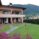 Appartamento Tremezzina con giardino e garage