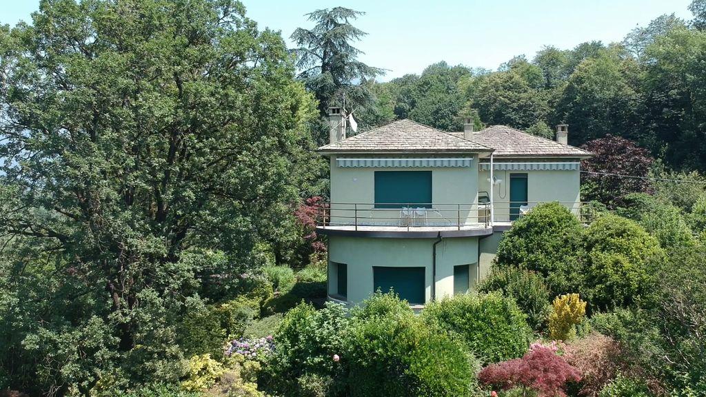 Villa di Lusso Colico di Como
