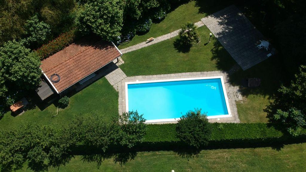 Villa di Lusso Colico con garage
