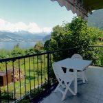 Appartamento Bellano con Vista Lago Como posizione soleggiata