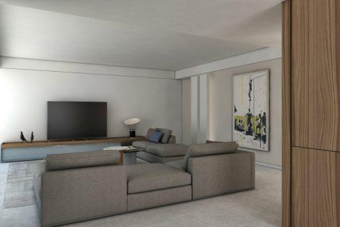 Lago Como - San Siro - Appartamenti moderni