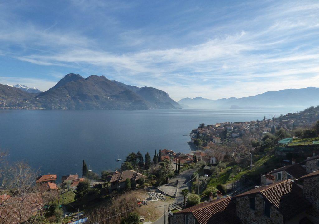 Appartamenti San Siro vista Lago Como