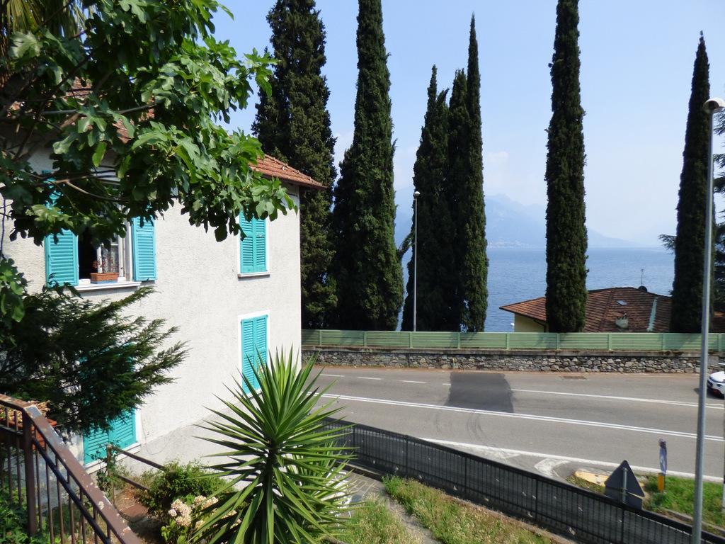 Casa Menaggio vista lago con giardino