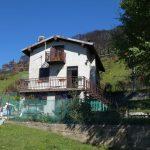 Casa Indipendente Sorico con balcone