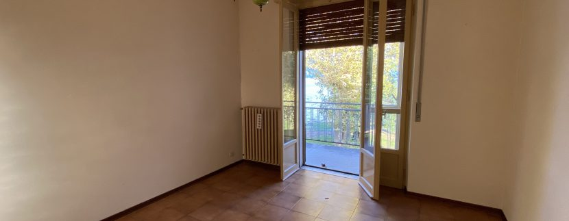 Casa Fronte Lago Como Domaso con Terreno - camera