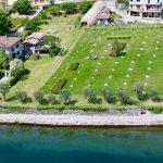Villa Pianello del Lario Fronte Lago proprietà unica