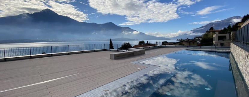 Appartamenti Gera Lario Lago Como