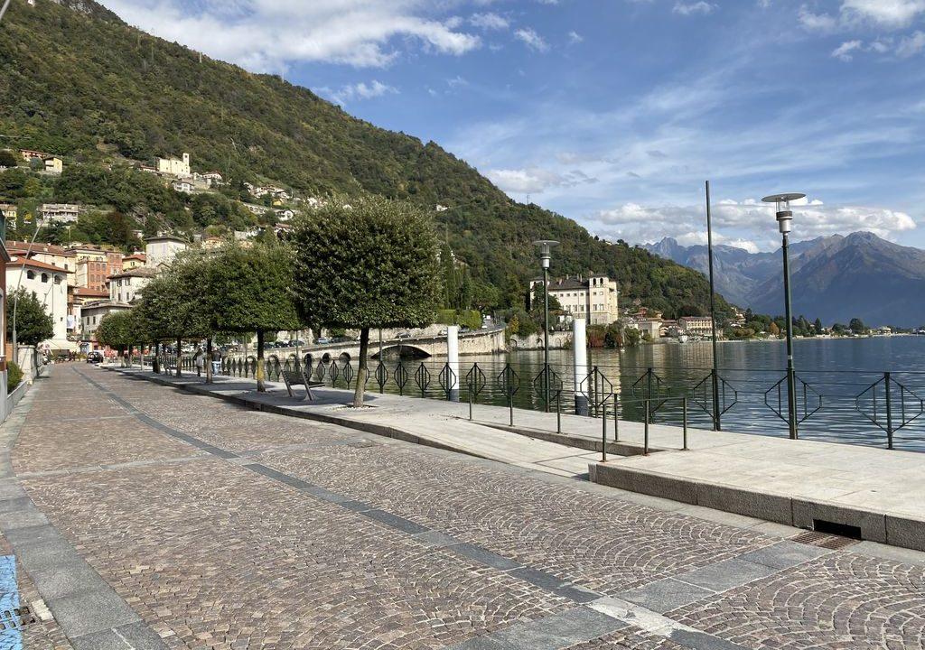 Appartamento Arredato Gravedona ed Uniti Lago Como centrale