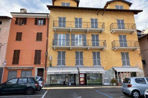 Appartamento Arredato Gravedona ed Uniti Lago Como 30 mt dal lago