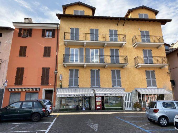 Appartamento Arredato Gravedona ed Uniti Lago Como