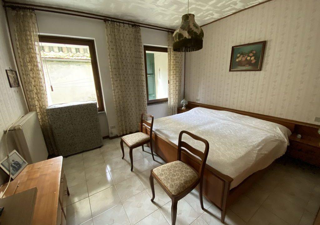 Appartamento Arredato Gravedona ed Uniti Lago Como - camera da letto