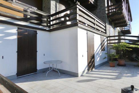 Appartamento Gravedona ed Uniti - spazio esterno