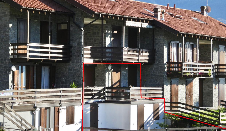 Appartamento Gravedona ed Uniti Lago di Como