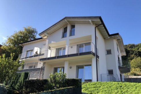 Appartamento Gravedona ed Uniti Lago Como vicino ai servizi