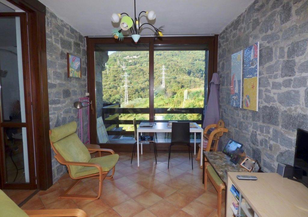 Appartamento Gravedona Lago Como 1,5 km dal lago