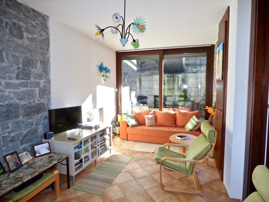 Appartamento Lago Como Gravedona ed Uniti con Terrazzi