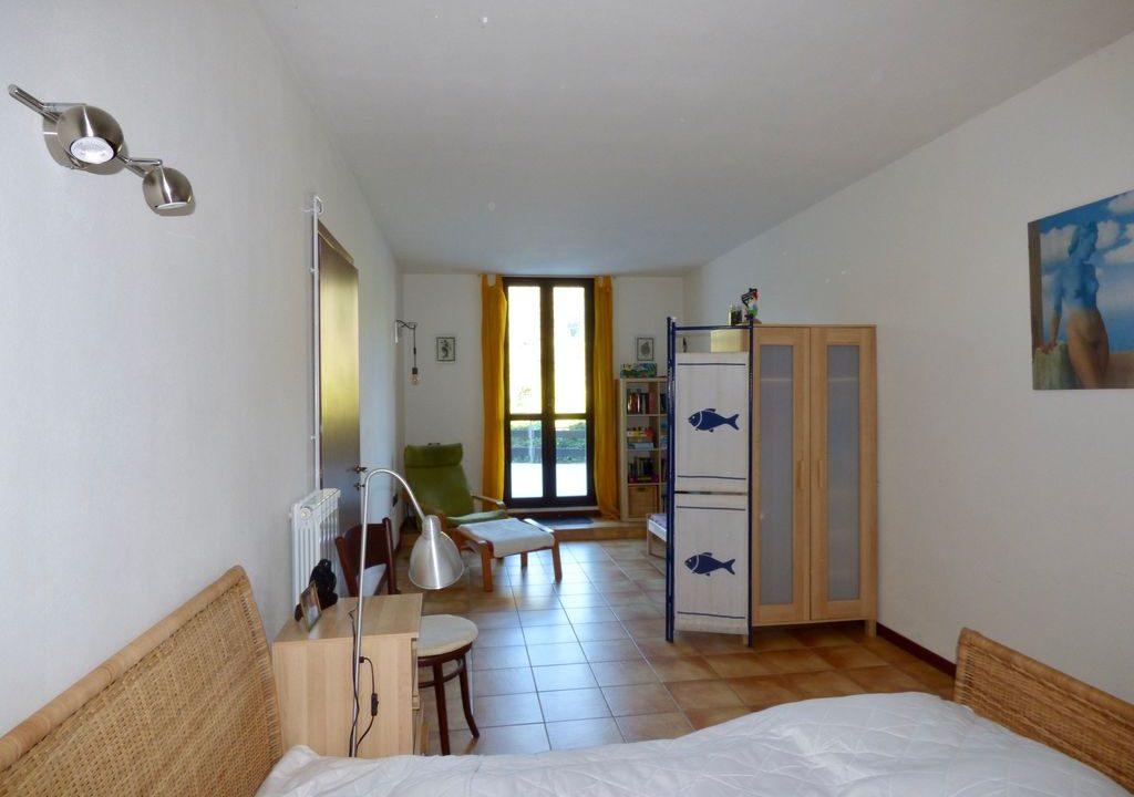 Appartamento Gravedona Lago Como soleggiata