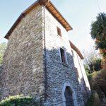 Rustico da Ristrutturare San Siro Lago Como