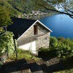 Villa Fronte Lago Dorio