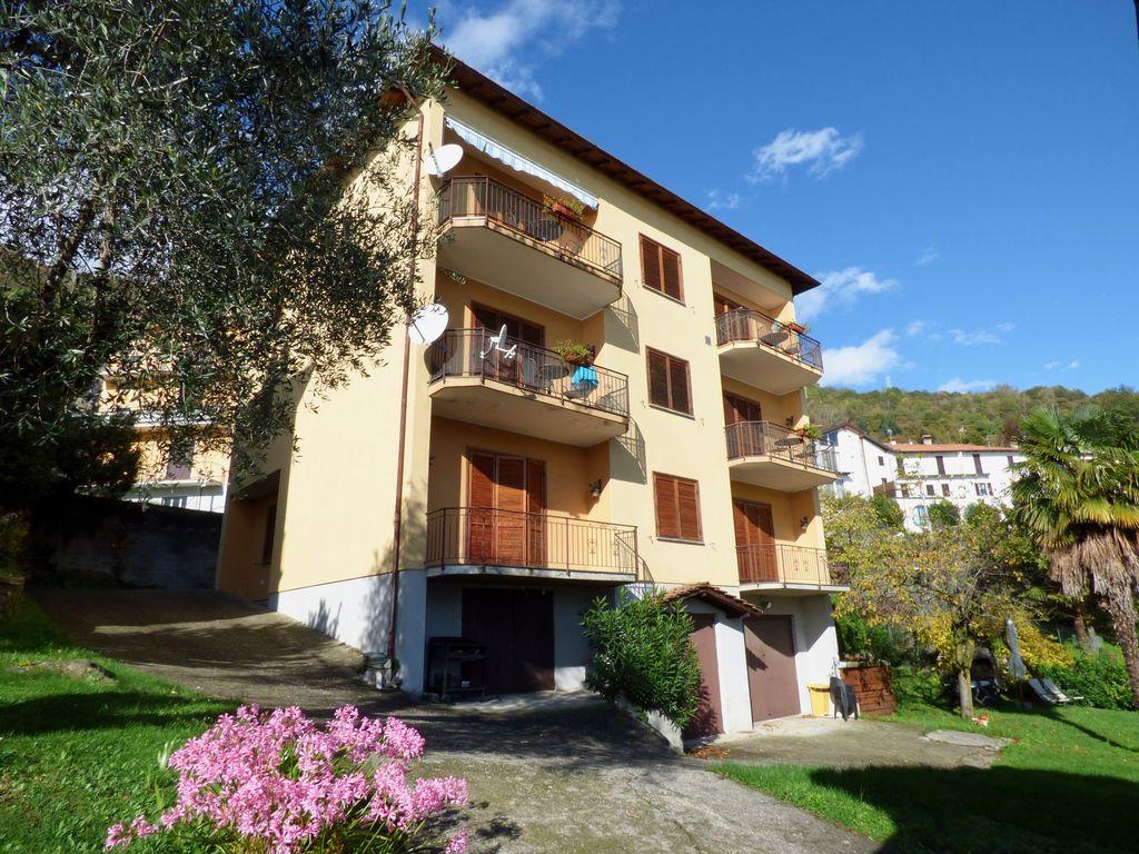 Appartamenti con Terrazzo San Siro Lago Como