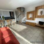Appartamento Gravedona ed Uniti Lago Como - soggiorno