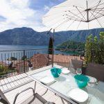 Appartamento Tremezzina Vista lago
