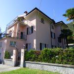 Appartamento Tremezzina - palazzo
