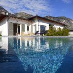 Villa moderna Tremezzina Vista Lago Como