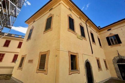 Villa d'epoca Gravedona ed Uniti Lago Como