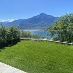 Appartamento Moderno Lago Como Domaso