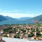 Appartamento Gravedona ed Uniti bella vista lago