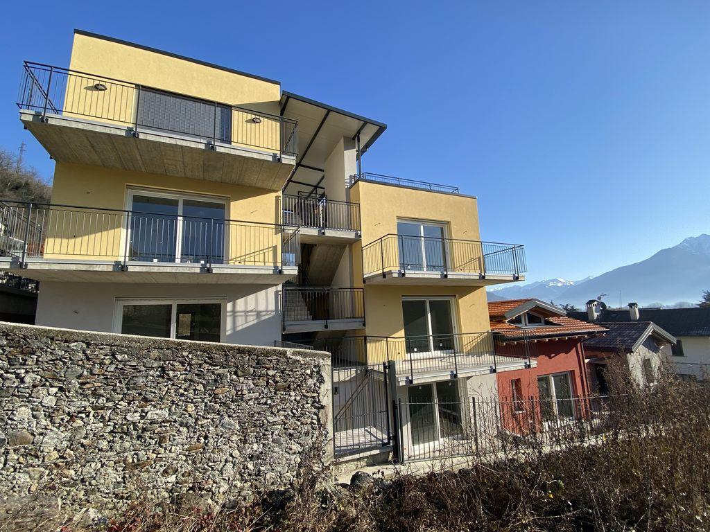 Appartamenti Gera Lario Lago Como con Posto Auto