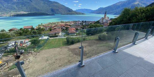 Appartamenti Vista Lago Como Domaso
