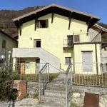 Casa Indipendente con Vista Lago Domaso Collinare - esterno