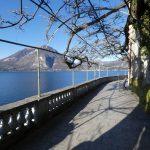 ago Como Varenna Appartamento Fronte Lago di Como