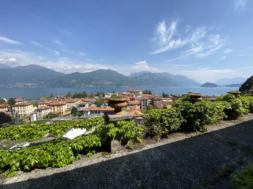 Villa D'epoca con Vista Lago Como Menaggio