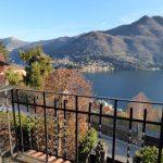Villa Moltrasio Vista Lago Como con giardino