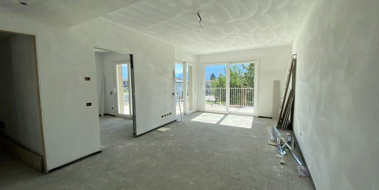 Appartamenti Gravedona ed Uniti Vista Lago Como - soggiorno