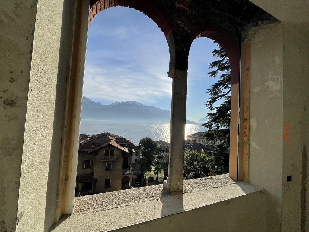 Appartamenti in Villa D'epoca Menaggio Lago Como