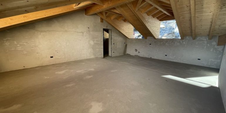 Appartamenti in Villa d'epoca Menaggio Lago Como Rif.MA023H - 9