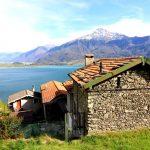 Casa Indipendente Vista Lago Domaso Collinare - esterno