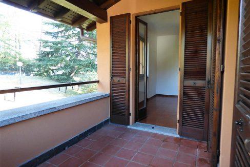 Terrazzo Lago Como Menaggio - Terrazzo