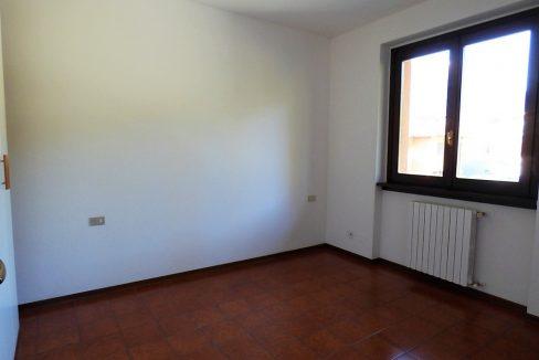 Appartamento Lago Como Menaggio con garage -  Camera da letto