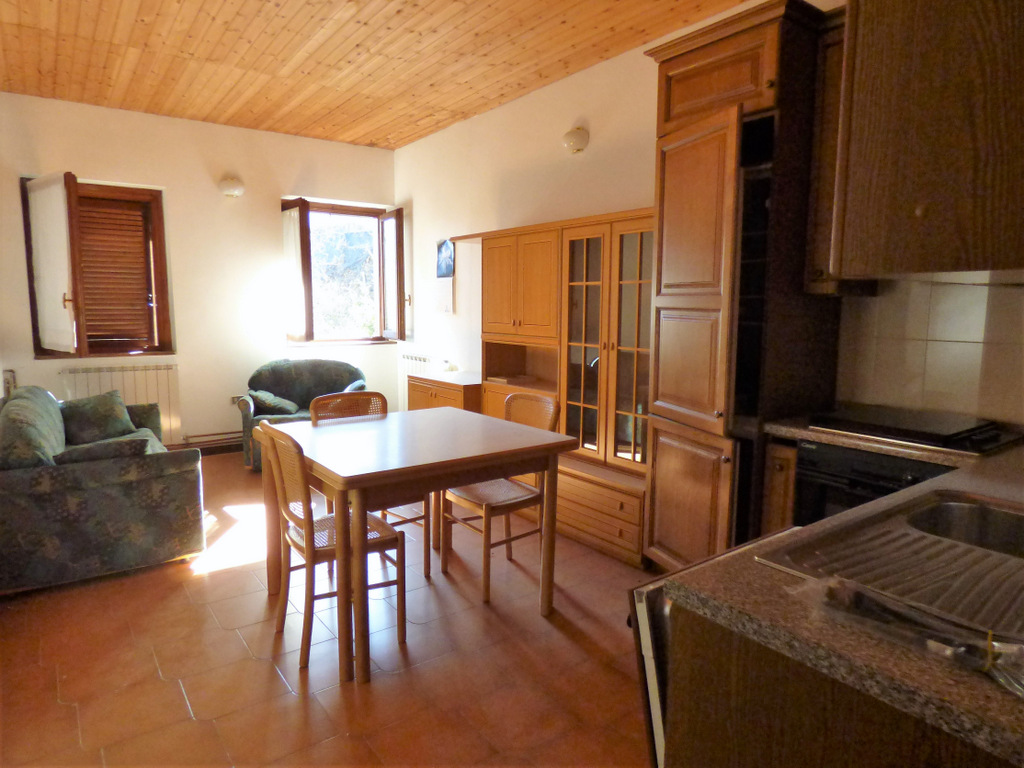 Appartamento Lago Como Menaggio con garage