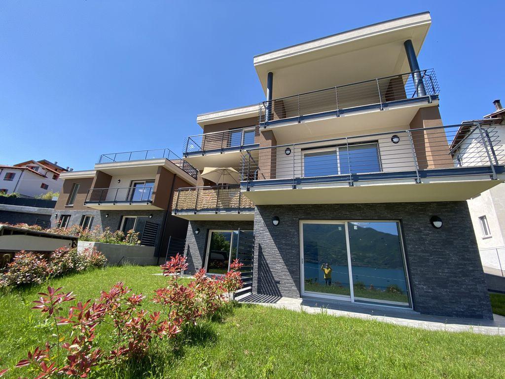 Appartamenti Moderni Lago Como Pianello del Lario