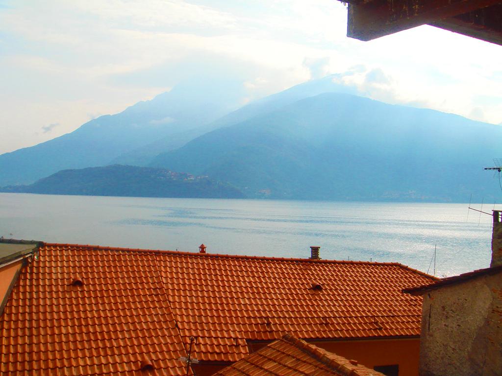 Appartamento Dongo Vista Lago Como