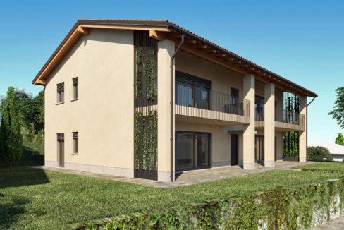 Appartamenti Lago Como Tremezzina in vendita