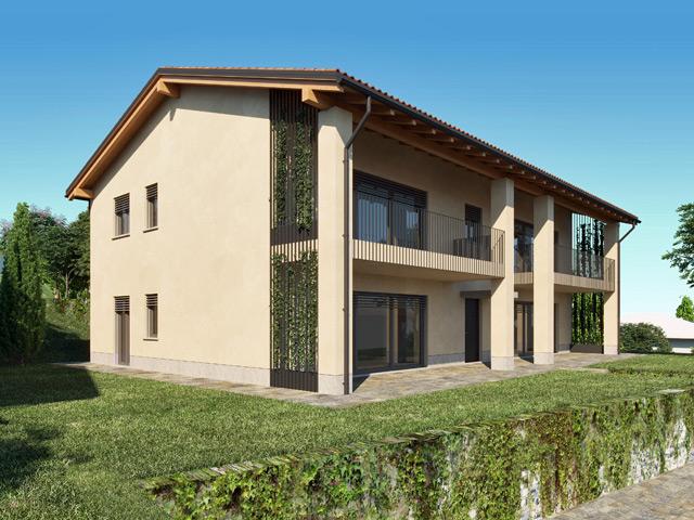 Lago Como Tremezzina Appartamenti con Piscina