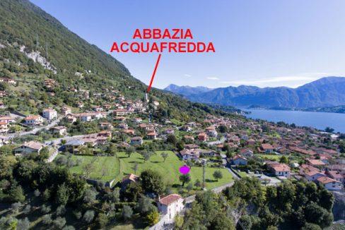 Appartamenti Lago Como Tremezzina - 2 camere