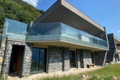 Appartamenti moderni Laglio vista Lago Como